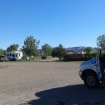 Foto de Badlands Interior Motel and Campground