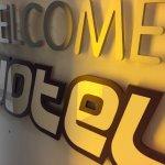 YOTEL London Heathrow Airport Foto