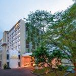 Feathers A Radha Hotel - Chennai