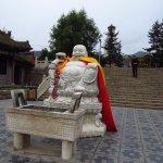 Tayuan Temple Foto