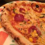 スマイルキッチン ピザダイナー
