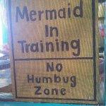 Foto de Mermaids Cafe
