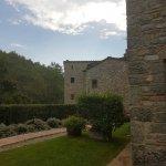 Foto de Hotel Le Pozze di Lecchi