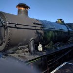 West Somerset Railway Foto