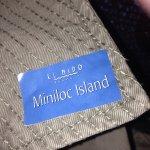 Photo de El Nido Resorts Miniloc Island