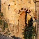 Lamihan Hotel Cappadocia Foto