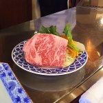 Foto de Steak House Restaurant Sho