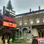 Hotel Ruta Jacobea Foto