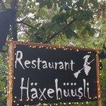 Photo of Haxehuusli