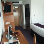 Photo de Premier Inn Manchester Airport (M56/J6) Runger Lane North