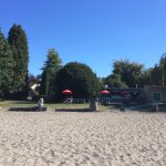 Jericho Beach Park/Concession Stand