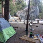 Foto de Camp 4