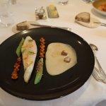 L'Assiette Champenoise Foto
