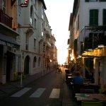 Photo de Hotel Les Alizes Biarritz