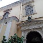 Photo de Church of Saint Spiridon