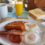 Best breakfast in Kos great atmosphere great food x