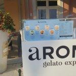 Foto di Aroma Gelato Experience