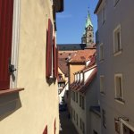 Hotel Europa Bamberg Foto