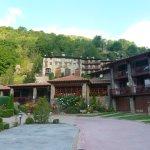 Hotel La Coma Resmi