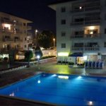 Foto de Apartamentos Europa