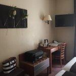 Photo de Hotel Magellan