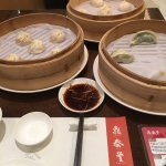 Foto de Din Tai Fung (Shanghai New World)