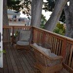 Tum Tum tree balcony