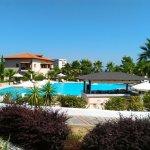 Photo de Aegean Melathron Thalasso Spa Hotel
