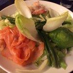 Photo de Le 5 Restaurant and Lounge