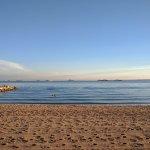 Photo de Juan les Pins Main Beach