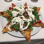 Foto van Pizza e Bollicine