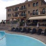 Hotel Le Delos Image