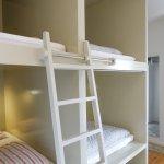 Photo de Oporto City Hostel