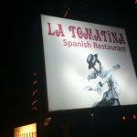 Photo of La Tomatina