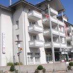 Hotel Winkelried Foto