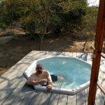Foto de Vuyani Safari Lodge