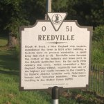 Historic Reedville is 5 miles away