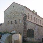 Реконструированная базилика
