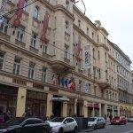 Foto de Hotel Caesar Prague