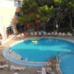 Foto de Hotel Xaloc Playa