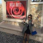 Photo de Villa Rose