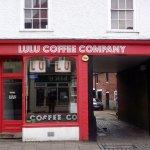 Lulu Coffee Co exterior