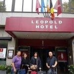 Photo de Leopold Hotel Antwerp