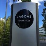 Foto de Lagoas Park Hotel