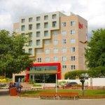 Iu-a Hotel Foto