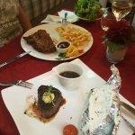 Gastwirtschaft Tafern Foto