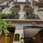 Foto de Best Western Le Patio Saint Antoine