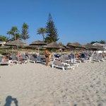 Photo de Aktea Beach Village
