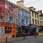 Quirky Lisdoonvarna famous for matchmaking of the love kind!