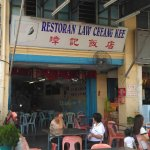 Restoran Law Cheang Kee